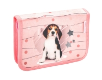 Belmil Mini Fit Schulranzen Set 4-tlg. - LOVELY BEAGLE