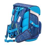 Belmil Cool Bag Schulranzen Set 4-tlg. - INVASION