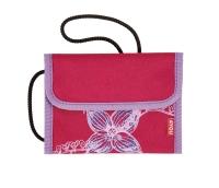 4You Money Bag - 344 - FLOWER LACE