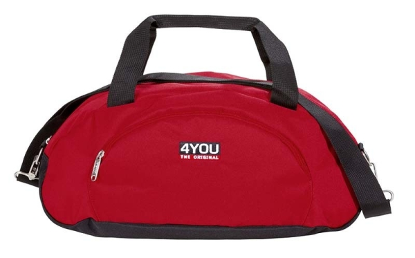 4You Sportbag XS - 600 - CHILI