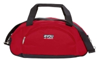 4You Sportbag XS - 600 - CHILI