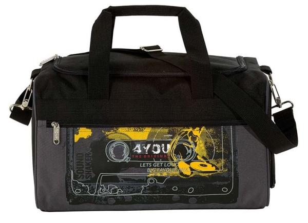 4You Sporttasche M - 436 - CLUBBING