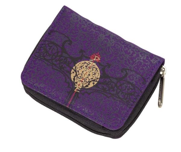 4You Zipper Wallet - 153 - DARK DESIRE