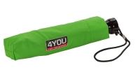 4You Taschenschirm - 420 - GRÜN