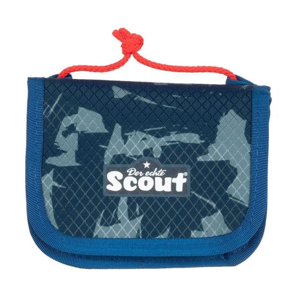 Scout Brustbeutel - BLUE NINJA