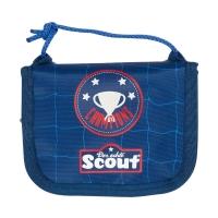 Scout Brustbeutel - FOOTBALL