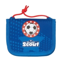 Scout Brustbeutel - FUSSBALL STAR
