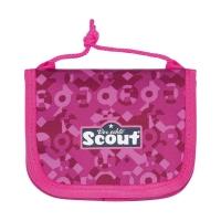 Scout Brustbeutel - PINK MANDALA