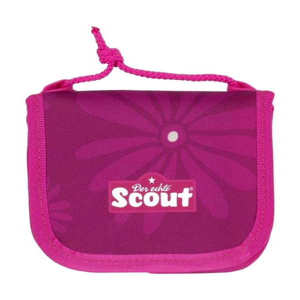 Scout Brustbeutel - PRETTY PINK