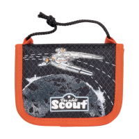 Scout Brustbeutel - SPACE COMMAND