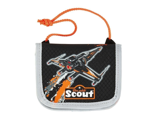 Scout Brustbeutel III - COMMANDER