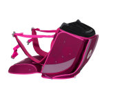 DerDieDas ErgoFlex MAX Set 6-tlg. LED - GLITTER ROSE