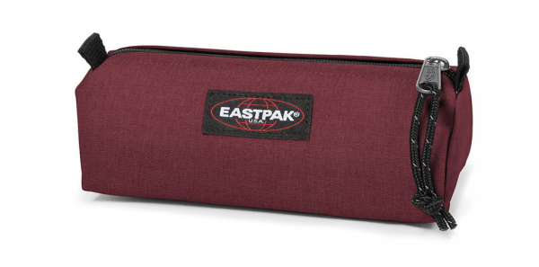 Eastpak Schlamperetui - Benchmark - CRAFTY WINE