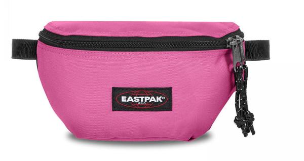 Eastpak Bauchtasche - Springer - FRISKY PINK