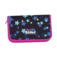 Scout Etui 23-tlg. - 6625 - SWEET STARS