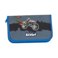 Scout Etui 7-tlg. - 6608 - DARK NINJA