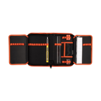 Scout Etui 7-tlg. - 6608 - RED RACER