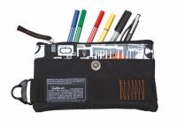 Fastbreak Zipper Pencase - TRASH