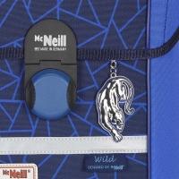 McNeill Set ERGO MAC, 5-tlg. - WILD