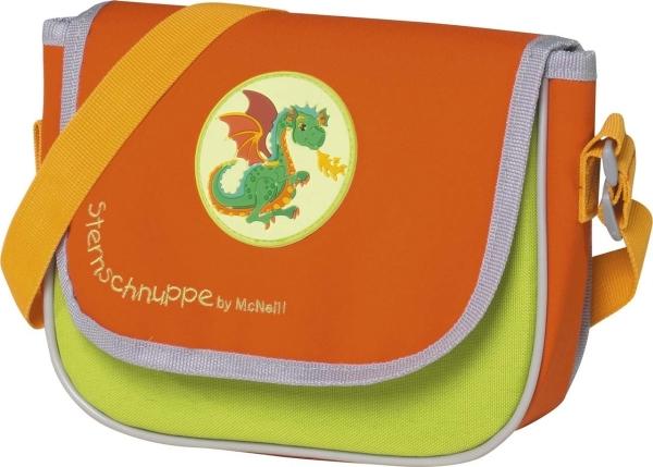 Sternschnuppe Kindergartentasche - DRACHE