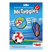 McNeill McTaggies - SOCCER