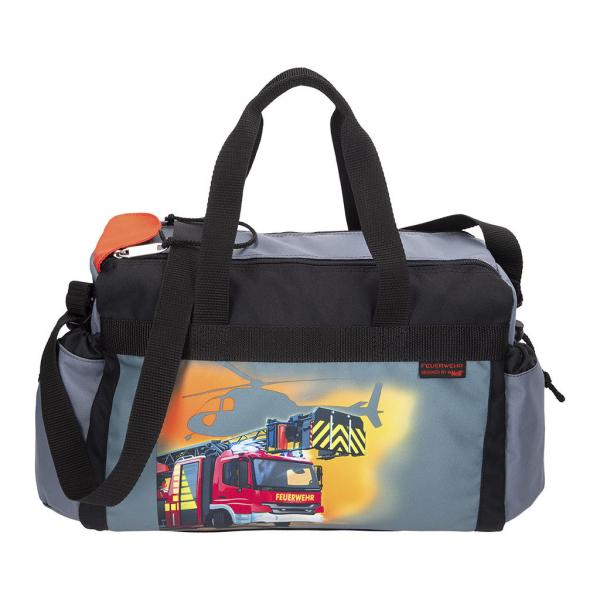 McNeill Sporttasche - FEUERWEHR