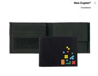 Oxmox Pocketbörse Cryptan - CUBES