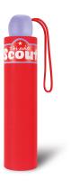 Scout Kinder-Taschenschirm - RED