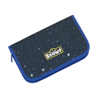 Scout Genius Schulranzen Set 5-tlg. - SPACE