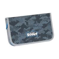 Scout Schulranzen Genius - STAR COMMANDER - Set 5-tlg.