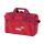 Scout Schulranzen Genius Premium - RED PRINCESS - Set 5-tlg.