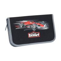 Scout Schulranzen Sunny II Premium - MONZA - Set 5-tlg.