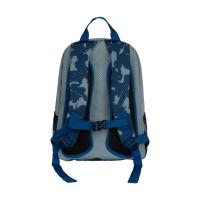 Scout Rucksack VI - BLUE NINJA
