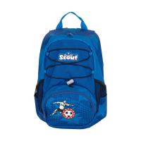 Scout Rucksack VI - FUSSBALL STAR