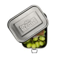 Scout - Edelstahl-Essbox