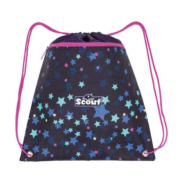 Scout Sportbeutel - SWEET STARS