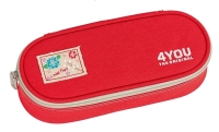 4You Hardbox Plus - 236 - JUST RED