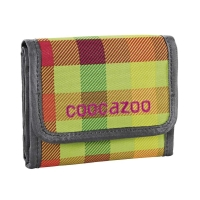 Coocazoo Geldbeutel CashDash - HIP TO BE SQUARE GREEN