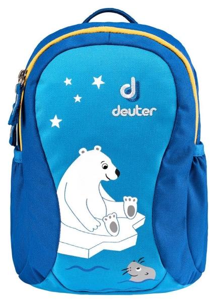 Deuter Kindergarten-Rucksack - Pico - AZURE-LAPSIS