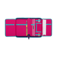 Scout Etui 7-tlg. - 6608 - BLUEBERRY