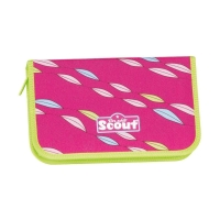 Scout Etui 7-tlg. - 6608 - PINK BUTTERFLY