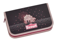 Scout Etui 7-tlg. - 6608 - PINK DINO