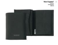 Oxmox Kombibörse Cryptan - BLACK