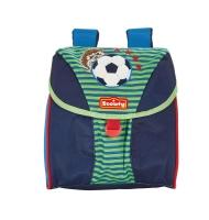 Scouty Kinderrucksack Lucky - FUSSBALL