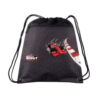 Scout Sportbeutel - RED RACER