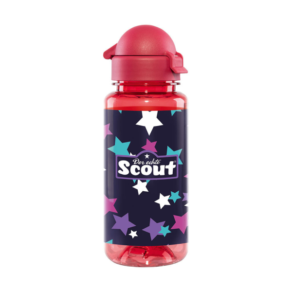 Scout Trinkflasche - SWEET STARS
