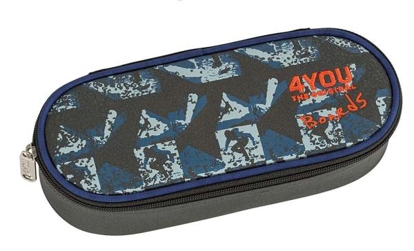 4You Hardbox Plus - 231 - BOARDS