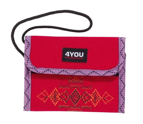4You Money Bag - 397 - ETHNO