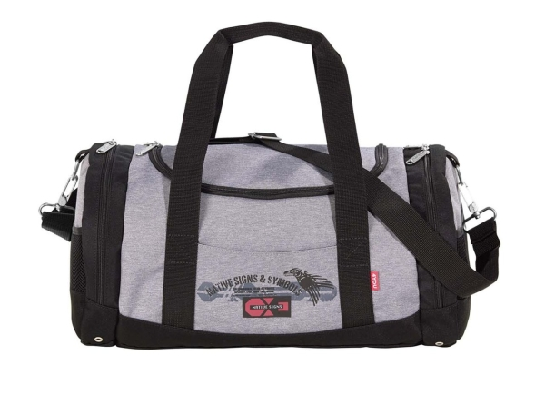 4You Sportbag Function - 336 - ETHNO