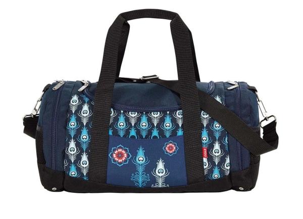 4You Sportbag Function - 488 - PEACOCK VINTAGE